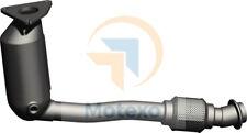 Catalytic Converter PEUGEOT 406 3.0i V6 12/99-6/03 (nearside; 1st cat)