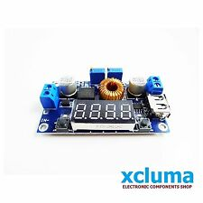 XCLUMA 5A 75W USB CC CV DC-DC LED DRIVE LITHIUM CHARGER STEP-DOWN MODULE  BE0063