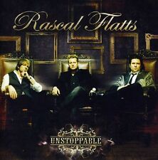 Rascal Flatts - Unstoppable [New CD]