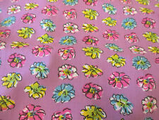 Polycotton Apparel-Everyday Clothing Craft Fabrics