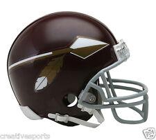 WASHINGTON REDSKINS THROWBACK 1965-1969 SPEAR NFL FOOTBALL MINI HELMET 34237