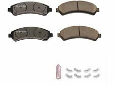 For 1998-2004 GMC Sonoma Disc Brake Pad and Hardware Kit Power Stop 77922VX