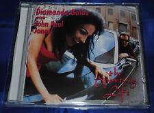 DIAMANDA GALAS & JOHN PAUL JONES - The Sporting Life - AudioCD