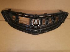 fits 2015-2017 ACURA TLX Front Bumper Grille Panel NEW