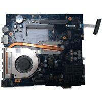 Dell Vostro 3558 Motherboard Intel i3-4005u @ 1.70Ghz Heatsink and Fan No DC
