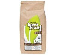 Organic Nutrients Insect Frass 2 lb nutrients plant food fertilizer