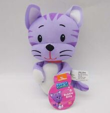 Fisher-Price Nickelodeon Bubble Guppies KITTY Plush Toy Kid's Gift 8""
