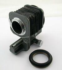 Leica M Balgen bellows Balgengerät compact adaptable MFT NEX A7 top Produkt /19