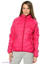 NWT Adidas Women's Juniors Reversible W ED REV WIND J Coat Jacket size M $130