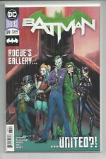 Batman 89 - NM (9.8) 1st Punchline - Umread - Perfect Copy