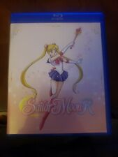 Sailor Moon R: Season 2, Part 1 (Blu-ray/DVD, 2015, 6-Disc Set)