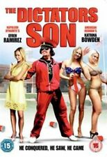 The Dictator's Son [DVD], DVD | 5055002557415 | New