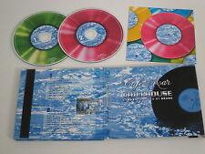 VARIOUS/CAFE DEL MAR - CHILLHOUSEMIX(CAFE DEL MAR MUSIC 01-1999-2) 2XCD ALBUM