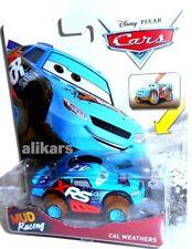 CAL WEATHERS - MUD Racing - XRS Xtreme Racing Series Thunder Hollow Disney Cars