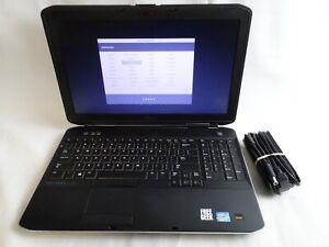Dell Latitude E5530   i5-3230m   4GB RAM   500GB HDD   LINUX   READ