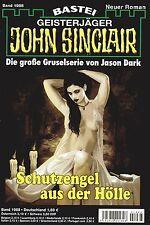 JOHN SINCLAIR ROMAN Nr. 1988 - Schutzengel aus der Hölle - Jason Dark NEU