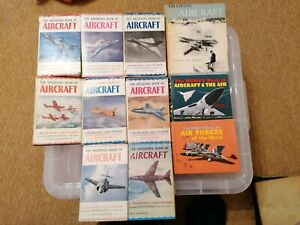 Observer's book Collection Aircraft