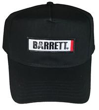 BARRETT FIREARMS HAT GUN RIFLE AMMO TENNESSEE M82 M017 2ND SECOND AMENDMENT