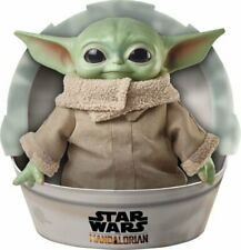Star Wars Mandalorian The Child Baby Yoda Plüschfigur