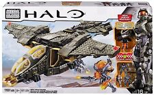 Mega Bloks Halo UNSC Pelican Gunship #97129 (NEW)
