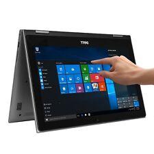 "Dell 7359 Inspiron 13.3"" Touchscreen FHD Core i7-6500u 8GB 256GBSSD Convertible"
