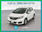 2019 Honda Fit LX Hatchback 4D Traction Control Daytime Running Lights Head Curtain Air Bags Air Conditioning