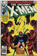 X-Men 134 First Black Queen