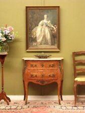 Oak Louis XV Antique Cabinets & Cupboards