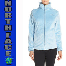THE NORTH FACE Women's Size Small Osito 2  Fleece Jacket Tofino Blue NWT