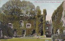 The Fountain Court, Raglan Castle, RAGLAN, Monmouthshire