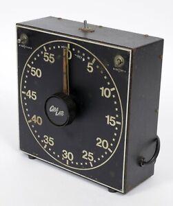 GraLab 300 Darkroom Timer Gra Lab 110V #2