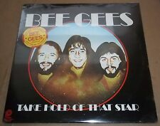 Bee Gees - Take Hold of That Star - Pickwick Ban-90031 Sealed