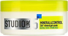 L'OREAL STUDIO LINE MINERAL & CONTROL 24H GEL PASTE - 150ML *