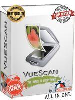 VueScan Pro 9 🔥 Latest Version🔥 🔑LIFETIME LICENSE🔑OFFICIAL 2020 🔥