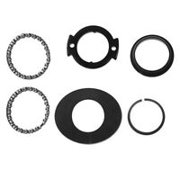 2X(Front Fork Bearing Bowl Rotating Parts Pole Rotation Kit for XIAOMI MIJIA2X4)