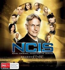 NCIS - Complete Series : Season 1 - 12 : NEW DVD