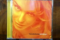 Impossible Remixes - Kylie Minogue  - CD, VG