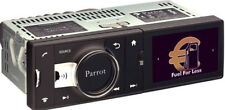 Parrot ASTEROID Car Video Player