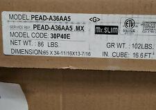 ~Discount Hvac~ Mt-Peada36Aa5 - Mitsubishi - Ducted Indoor Ceiling Unit