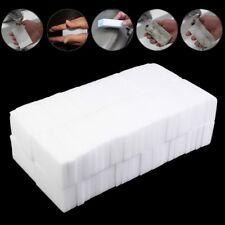 100PCS Cleaning Magic Sponge Eraser Melamine Cleaner Multi-functional Foam White