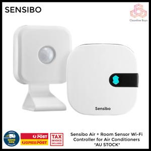 Sensibo Air + Room Sensor Wi-Fi Controller for Air Conditioners *AU STOCK*