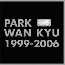 Wan Kyu Park, Wan Kyu, Park - Best 1999 - 2006 [New CD]
