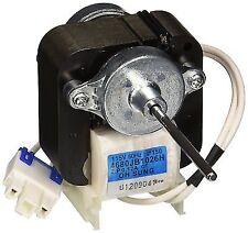 Motor del ventilador del condensador