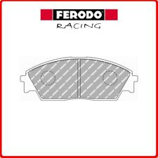 FCP598H#12 PASTIGLIE FRENO ANTERIORE SPORTIVE FERODO RACING HONDA PRELUDE III (B