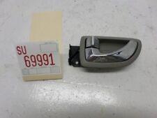 04 05 06 Kia Amanti Left Driver Rear Inner Door Handle  7174