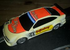 Scalextric rare vintage Opel Vauxhall Calibra touring rally car 44 superb & fast