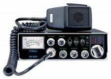 GALAXY DX929 40 CHANNEL SMALLER CHASSIS 40 CHANNEL CB RADIO DX-929