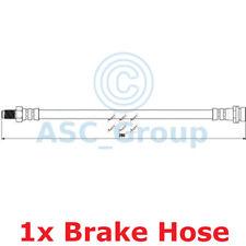 APEC BRAKING 280mm Scheibe Bremssattel flexibel GUMMISCHLAUCH hos3794