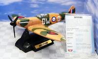 Motormax 1/48 Scale Model Aeroplane 76300 - Spitfire