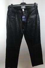 Gap Leather New Pants sz 33 003130